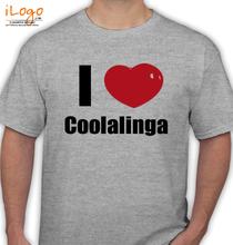 Coolalinga T-Shirt