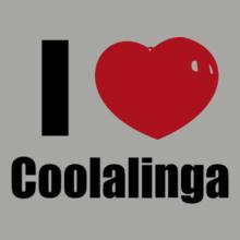 Darwin Coolalinga T-Shirt