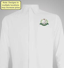 ROYAL-CLUB-SHIRT - F/S Shirt