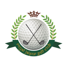 Golf ROYAL-CLUB-SHIRT T-Shirt