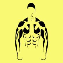 gym-body T-Shirt