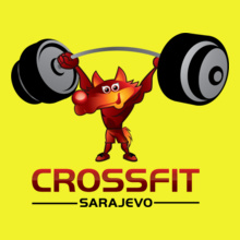 GYM  crossfit-saraevo T-Shirt