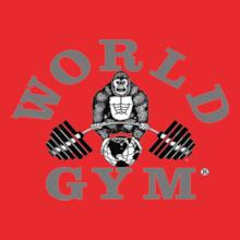 world-gyms T-Shirt