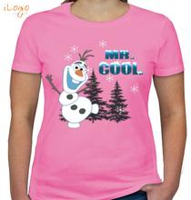 Olaf mr-cool T-Shirt