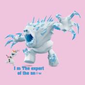 olaf-expert-of-snow