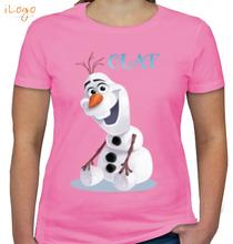 Olaf olaf- T-Shirt