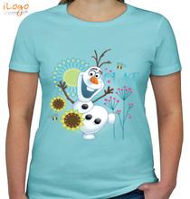 Olaf olaf T-Shirt