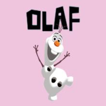 Olaf olaf-tee T-Shirt