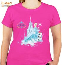 Group elsa-%-sven T-Shirt