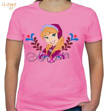 Anna anna-my-sister T-Shirt