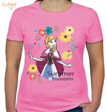Anna anna-summer.blossom T-Shirt