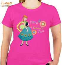 Anna anna-summer-solstice T-Shirt