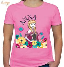Anna T-Shirts