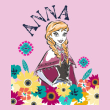 Anna princess-anna T-Shirt