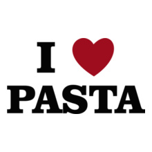 Popular Aprons i-love-pasta T-Shirt