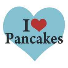 Popular Aprons i-love-pancakes T-Shirt