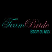 Bachelorette Party bodyguarddd T-Shirt