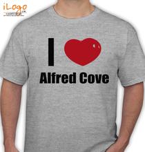 Alfred-Cove T-Shirt