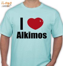 Alkimos T-Shirt