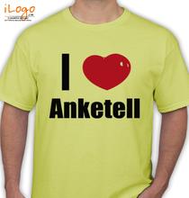 Anketell T-Shirt