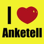 Anketell