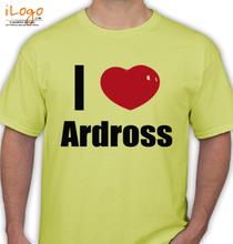 Ardross T-Shirt