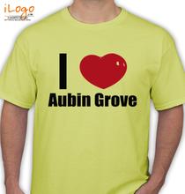 Aubin-Grove T-Shirt