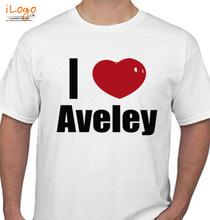 Aveley T-Shirt