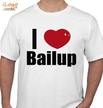 Bailup T-Shirt