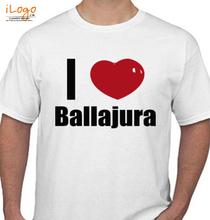 Ballajura T-Shirt