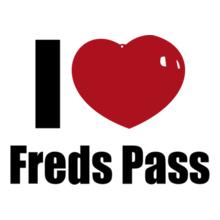 Darwin Freds-Pass T-Shirt