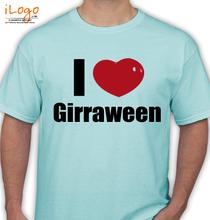 Girraween T-Shirt