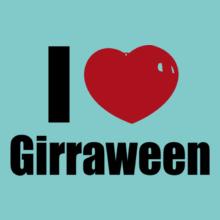 Darwin Girraween T-Shirt
