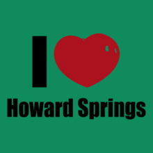 Darwin Howard-Springs T-Shirt