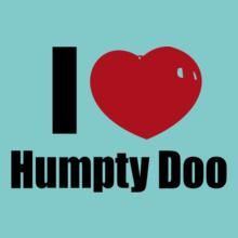Darwin Humpty-Doo T-Shirt