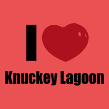 Darwin Knuckey-Lagoon T-Shirt