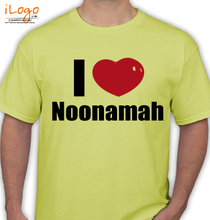 Noonamah T-Shirt