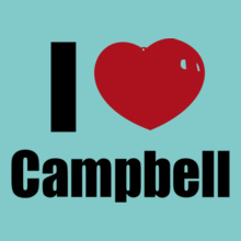 Australia Capital Territory Campbell T-Shirt