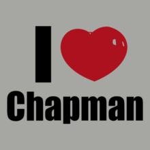 Australia Capital Territory Chapman T-Shirt