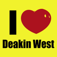 Australia Capital Territory Deakin-West T-Shirt