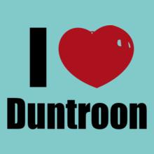 Australia Capital Territory Duntroon T-Shirt