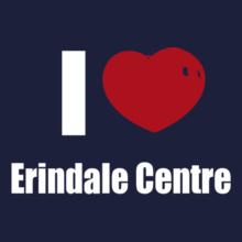 Australia Capital Territory Erindale-Centre T-Shirt