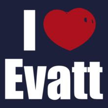 Australia Capital Territory Evatt T-Shirt
