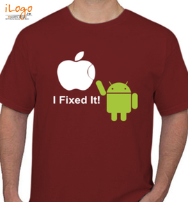 I Fixed It - T-Shirt
