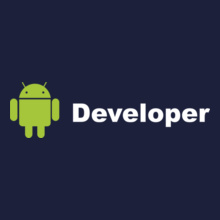 ANDROID Android-Developer T-Shirt