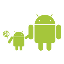 ANDROID Android-Baby T-Shirt