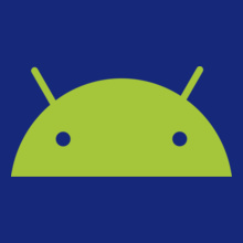 ANDROID Android-Head T-Shirt