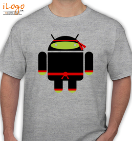 Android Ninja - T-Shirt