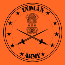 Indian Army t-shirts for Men and Women [Editable Designs]