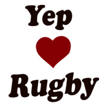Popular Aprons yep-love-ruugby T-Shirt